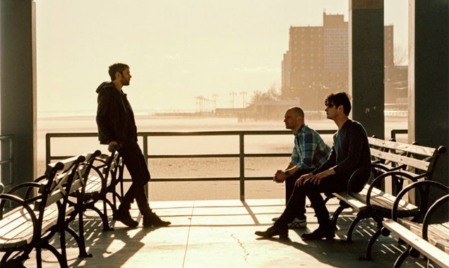 The Antlers Announce Autumn 2014 UK Tour