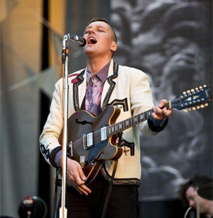 Arcade Fire Will Play At Primavera Sound 2014 Barcelona