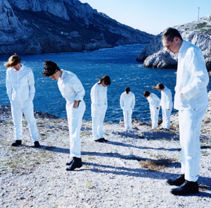 Arcade Fire To Release Limited Edition Sprawl Ii And Ready To Start Remixes Ep Released On 21 April 2012