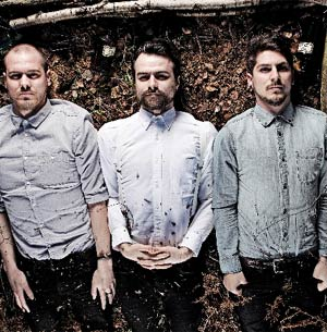 Arcane Roots Announce Summer 2012 Headline Tour