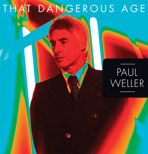 To Remix Paul Weller's New Single