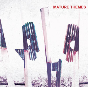 Ariel Pink's Haunted Graffiti Shares Cover Art & Track List For 'Mature Themes'