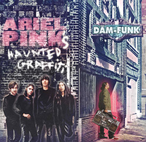 Ariel Pink's Haunted Graffiti European Tour Dates 2011