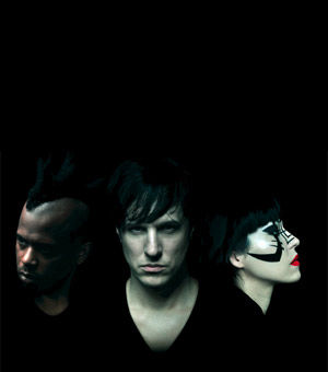 Atari Teenage Riot Announce Autumn European Tour 2011