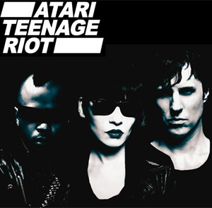 Atari Teenage Riot London Live Date And European Tour Announced 2013