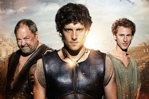 Bbc One Commissions Second Series Of Fantasy Drama 'Atlantis'