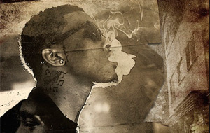 Hip-hop Crooner August Alsina Sets April 15th 2014 Release For 'Testimony' Debut Album