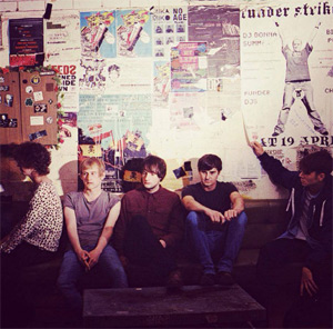 Autobahn Announce Debut Ep Plus Winter 2013 Tou Dates With Girls Names And Eagulls Confirmed