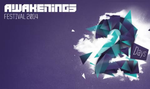 Awakenings Festival 2014 - Netherlands - Last Call For Remaining Sunday Tickets!