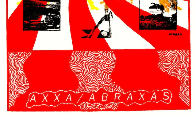 Axxa/abraxas Announces 2014 Us East Coast Tour Dates