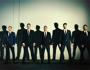 Backstreet Boys Announce New Album 'In A World Like This'  Released  July 30 Th 2013