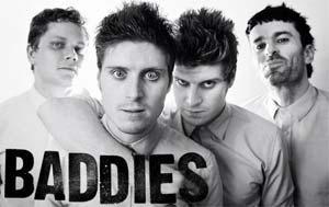 Baddies Release Free Anglo/german Ep