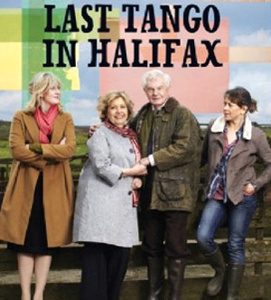 Bafta Winning Last Tango In Halifax Starts Filming Second Series
