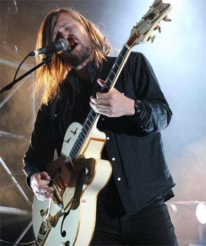Band Of Skulls Announce Full Academy Tour Winter 2012