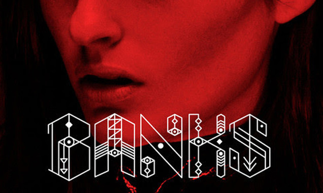 Banks Announces November 2014 UK Tour