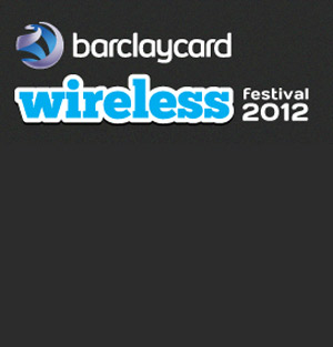 Barclaycard Wireless Festival 2012 Full Weekend Line Up Now Confirmed