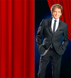 Barry Manilow UK Tour Dates! See Him Live In Concert In 2014