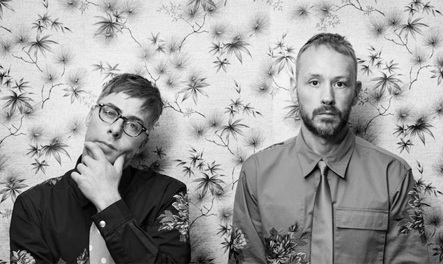 Basement Jaxx Streams New Single 'Never Say Never' Released In The UK August 25th 2014 [Listen]
