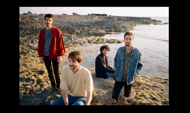 Beach Beach Announce The Release Of A New Album 'The Sea' Due Out On 16th March 2014