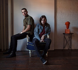 Beacon Announce Debut Album 'The Ways We Separate' Released 29th April 2013