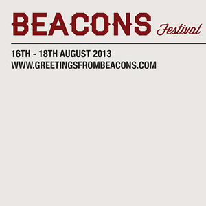 Beacons Festival 2013 Reveals Danny Brown Alongside Wire, Sbtrkt And Gold Panda