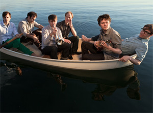 Beirut Announce International Summer 2011 Tour First In For Four Years