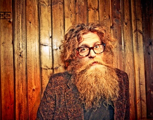 Ben Caplan Summer 2013 UK Tour Plus Free Download 'Stranger'