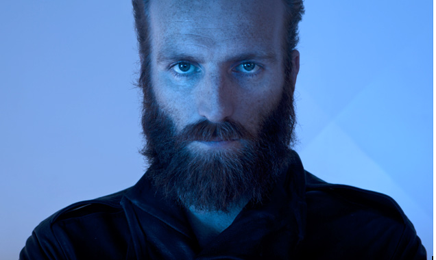 Ben Frost Announces More Autumn 2014 N. American Tour Dates Including Ny And Chicago