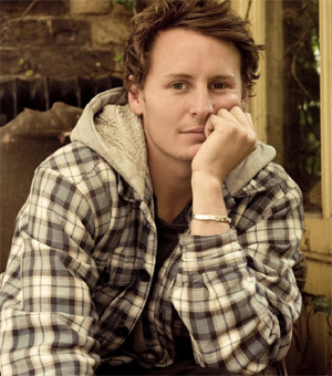 Ben Howard Announces UK 2011 Autumn Tour Dates & Top 10 Album