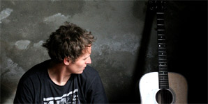 Ben Howard Debut Album 'Every Kingdom' Out Monday 3rd October 2011
