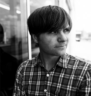 Death Cab For Cutie Benjamin Gibbard Announces Debut Solo Record For Eu Release Nov 12th 2012
