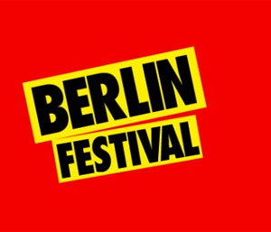 More Acts For Berlin Festival 2013! Ellie Goulding, Boys Noize Plus Many More.