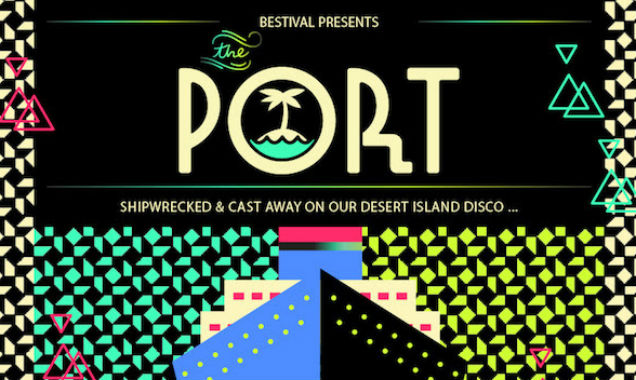 The Port Returns To Bestival 2014 - Line-up Announced Featuring Chase And Status And Sven Vath