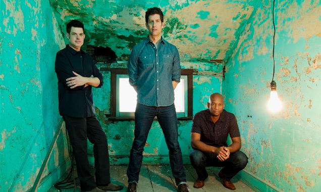 Better Than Ezra Announces Fan Photo Contest For 'Crazy Lucky' Music Video