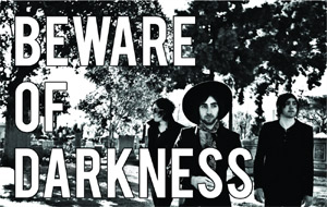 Beware Of Darkness' Debut Lp, Orthodox, Now Available To Pre-order At Itunes; Due Out May 7th 2013