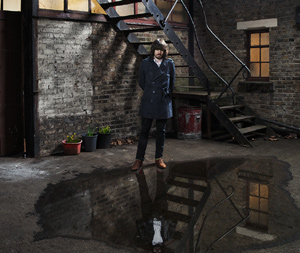 Bibio Announces New Album 'Silver Wilkinson' Expected To Be Released In May 2013