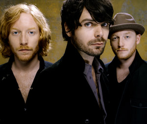 Biffy Clyro Announce Biggest Ever Headline Tour 2010