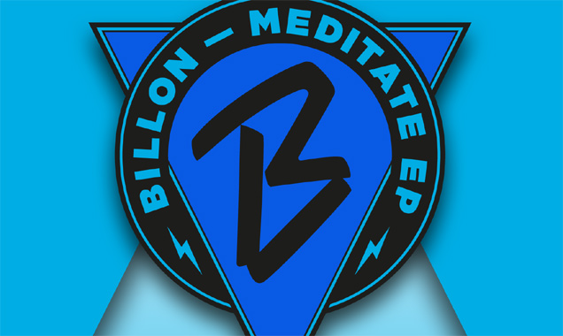 Billon Stream 'Broken' From Forthcoming 'Meditate' Ep [Listen]