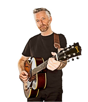 Billy Bragg To Receive Aim 'Outstanding Contribution' Award, Aim Independent Music Awards 2013