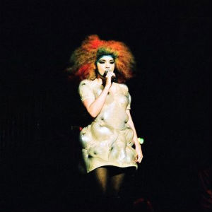 Bjork's Biophilia Live Show Comes To London For The First Time On 3rd September 2013