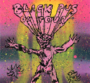 More UK And European Dates Added To Black Pus Autumn Winter 2013 Tour