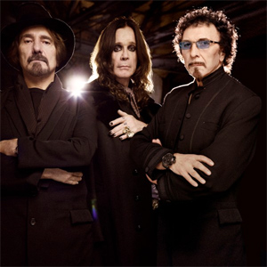 Black Sabbath Confirm Full North American Tour Summer 2013