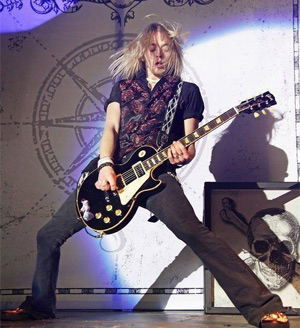 Black Stone Cherry Announce Four Intimate UK Shows For Spring 2014