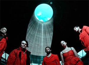 Black Submarine - Announce Debut Album 'New Shores' Out 9th March And Two Headline Tour Dates This Feb, 2014