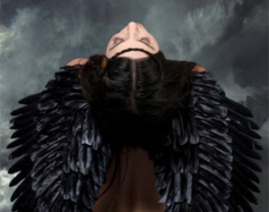 Blackbird & The Storm Announces New Single 'Black Crow': 17th February 2014