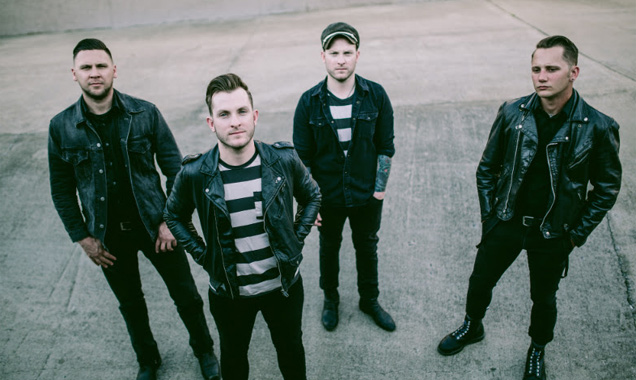 Blacklist Royals Release Track 'Die Young With Me' For Free Download [Listen]