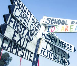 Blissfields Festival 2013,  Headline Acts Announced! Bastille And Mystery Jets