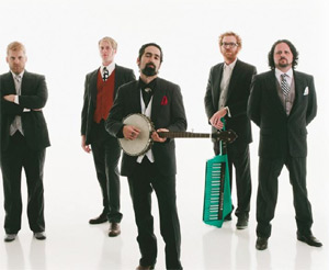 Blitzen Trapper Extends Us 2013 Fall Tour