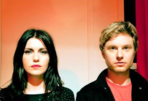 Blood Red Shoes Announce October 2012 Tour Dates With The Gaslight Anthem