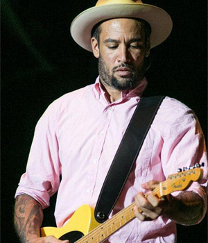 An Evening Of The Blues Featuring Ben Harper & Charlie Musselwhite